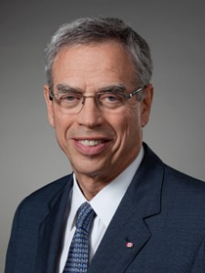 The Honourable Joe Oliver Canada's Minister of Finance