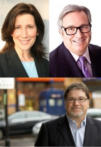 insiders Kathleen Monk, David Herle and Jaime Watt discuss the upcoming federal election