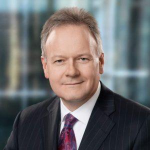 Governor Stephen Poloz